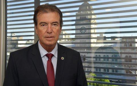 """""""el Poder Judicial ya hizo su reforma"""", aseguró Castrillon"""