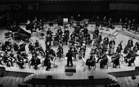 Se encuentra abierta la inscripción a la 3ª edición de la pasantía en dirección orquestal