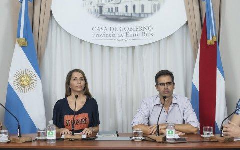 La provincia convocó a evitar situaciones que estigmaticen a las personas con coronavirus