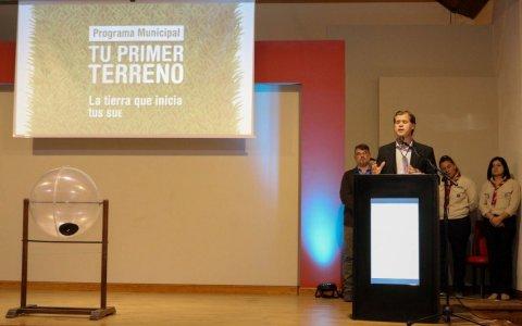 Piaggio expondrá en el lanzamiento del Plan Nacional de Suelo Urbano