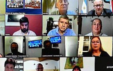 Proponen crear en Entre Ríos un sistema de bancos de plasma para tratamiento de covid 19