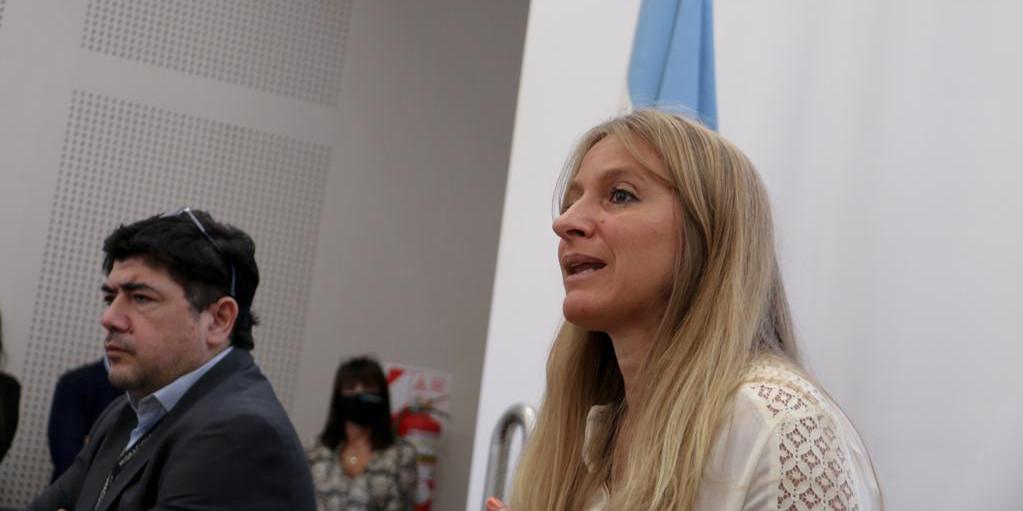El Ministerio del interior inició la capacitación de agentes migratorios para la detección temprana de trata y tráfico de personas